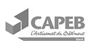 Visiter le site de la capeb