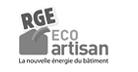 Visiter le site des éco artisan