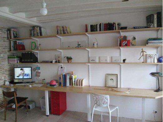 Aménagement de bureau à Beaupréau (49)
