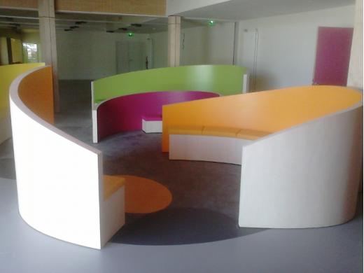 Centre Galieni à Angers (49)