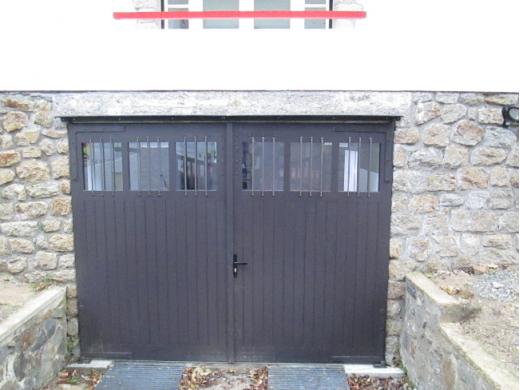Restauration d'une maison à la Baule (44)