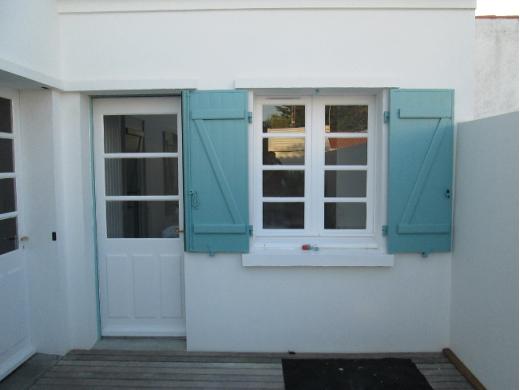 Maison à St Jean de Monts (85)