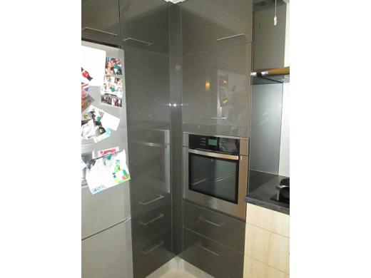Agencement d'une cuisine à Angers (49)