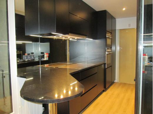 Agencement d'un appartement à Paris (75)